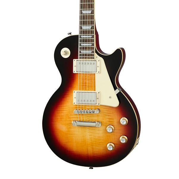 Guitarra Eléctrica Epiphone Les Paul Standard 60s 3
