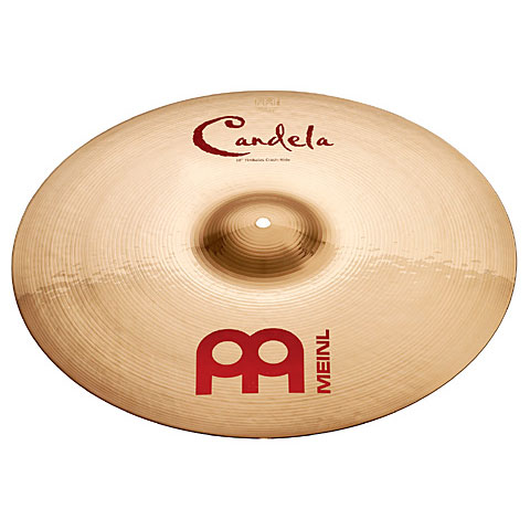 Meinl Candela Percussion Crash/Ride 18″ 1