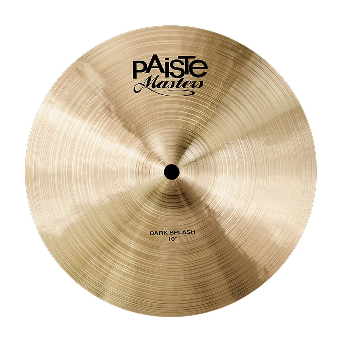Paiste Masters Dark Crash Ride 22 1