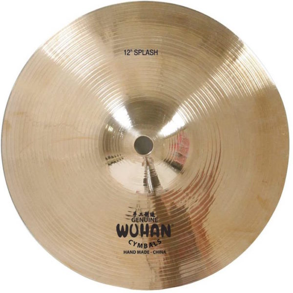 Wuhan Splash 6″ 1