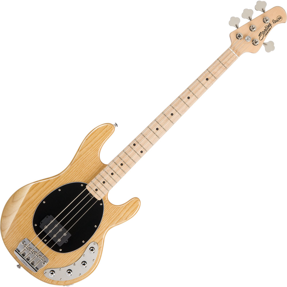 Sterling by Music Man Ray34 Bass 1