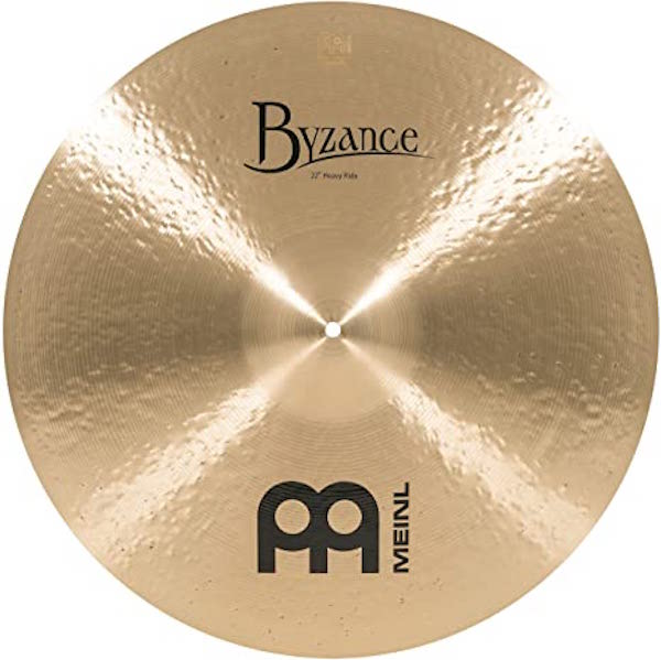 Meinl Byzance – Traditional Medium Hi Hat 13″ 1