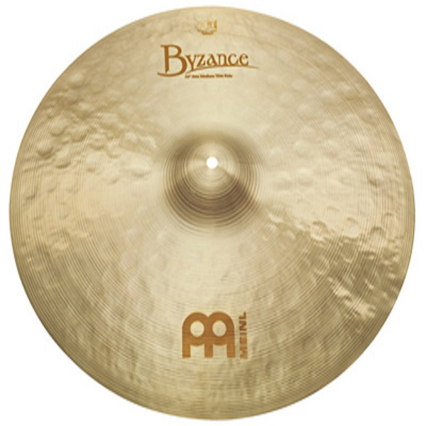 Meinl Byzance – Jazz Medium Thin Ride 22″ 1
