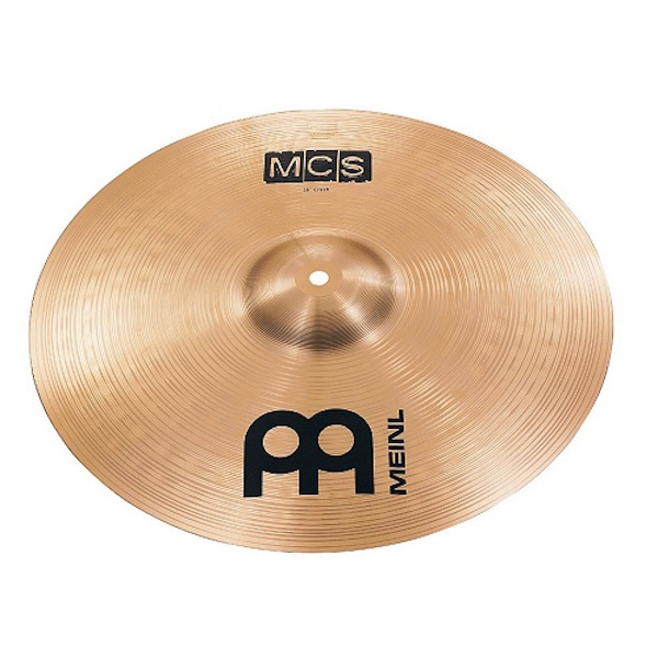 Meinl MCS Crash Ride 18″ 1