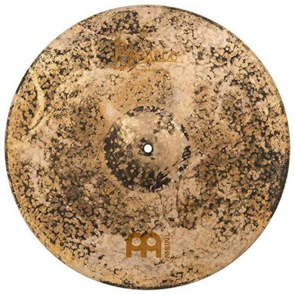 "Meinl Byzance – Vintage Pure Crash 18"" 1"