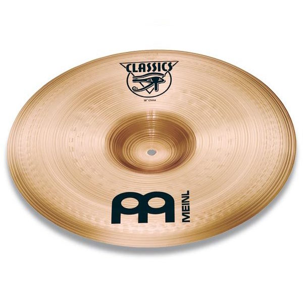 Meinl Classics Powerful Crash 17″ 1
