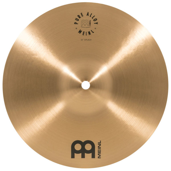 Meinl Pure Alloy Traditional Medium Crash 22 1