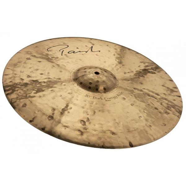 Paiste New Sign Dark Energy Dark Dry Ride MK I 21″ 1