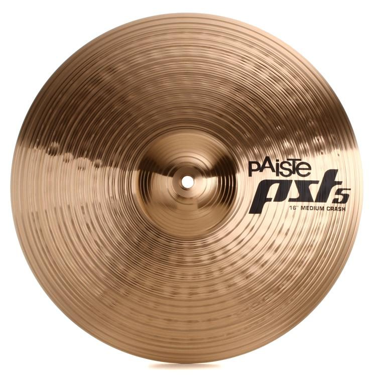 Paiste PST 5 Rock Crash 18″ 1