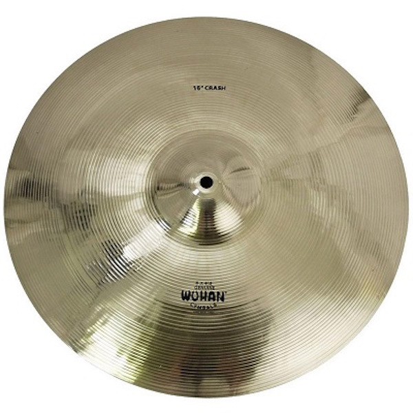 Wuhan Crash Thin 18″ 1
