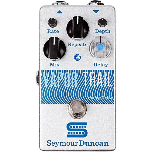 Pedal de Delay Seymour Duncan Vapor Trail 1