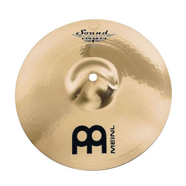 Meinl Sound Caster – Custom Medium Hihat 14″ 1