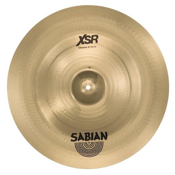 Sabian XSR Crash 18″ 1