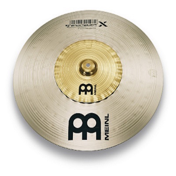 Meinl Generation X – Brilliant Johnny Rabb Safari HiHat 12″ 1