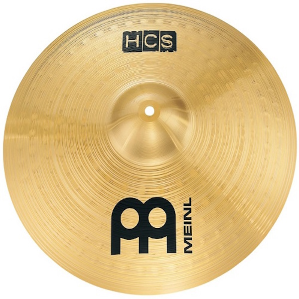 Meinl HCS Crash 20″ 1