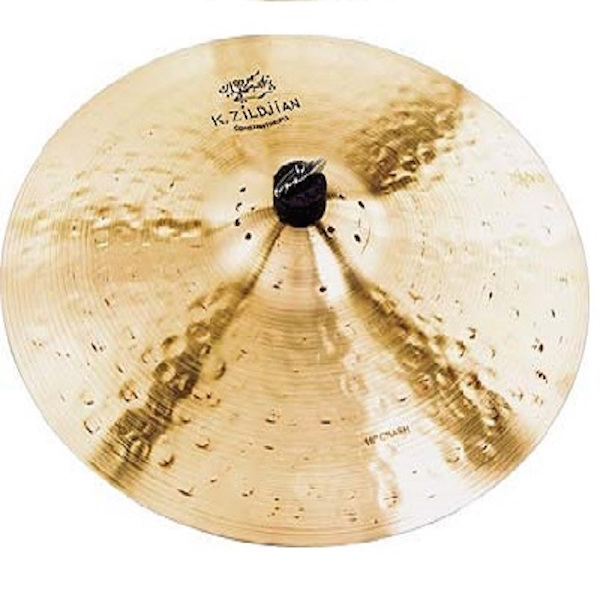 Zildjian K Constantinople Medium Thin High 1