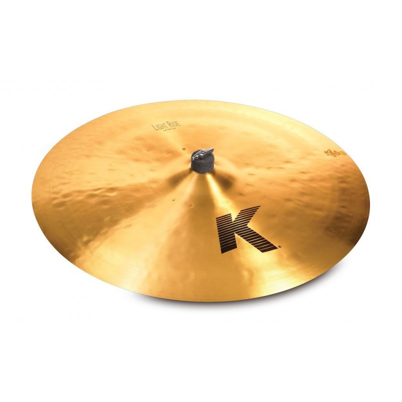 Zildjian K Light Hi Hat 14″ 1