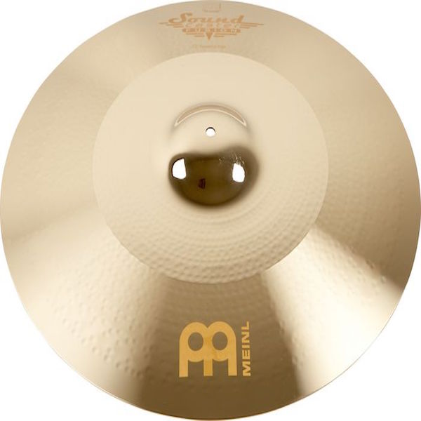 Meinl Sound Caster – Fusion Medium Crash 17″ 1