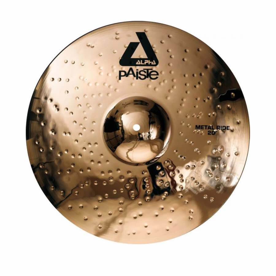Paiste Alpha B Thin Crash 16″ 1