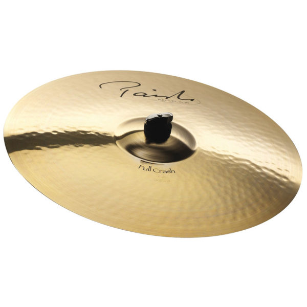 Paiste Signature Reflector Heavy Full Crash 16″ 1