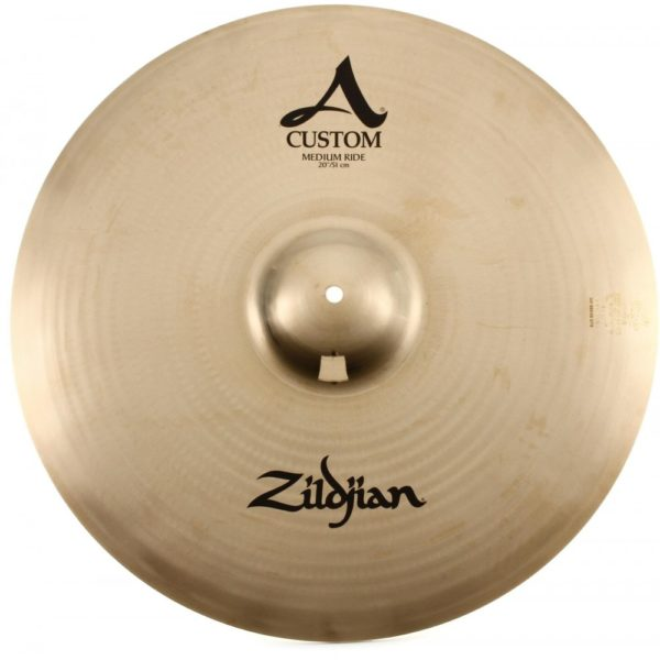 Zildjian A Custom Ride 20″ 1
