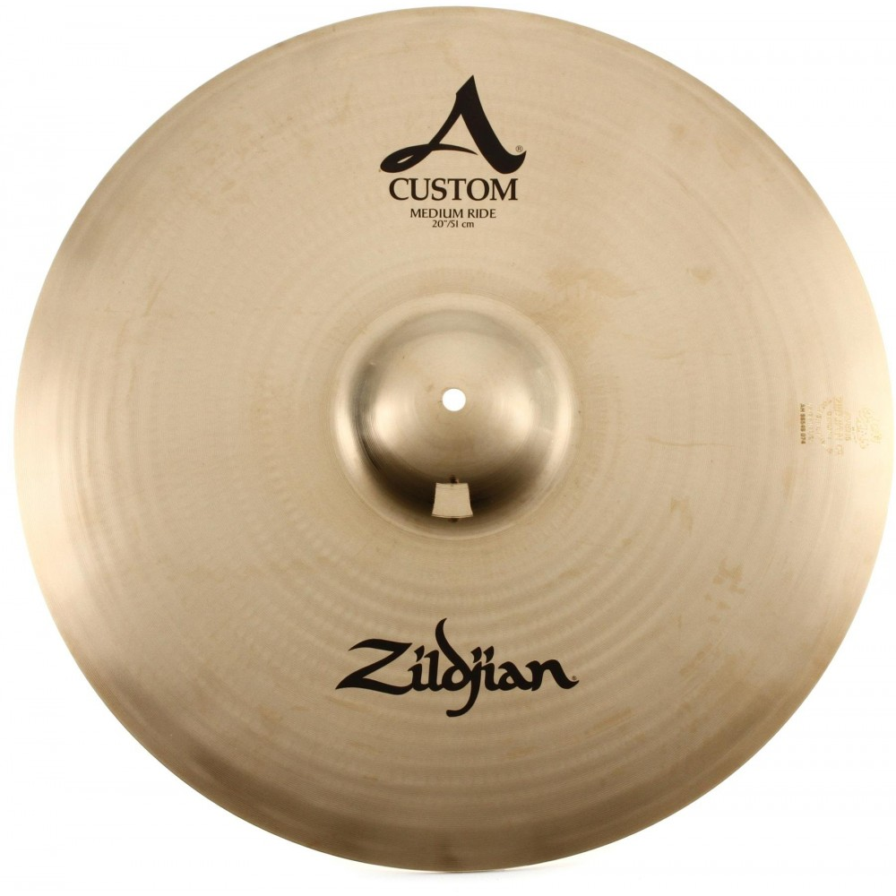 Zildjian A Custom Rezo Crash 15″ 1