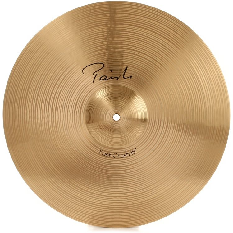Paiste Signature Splash 10″ 1