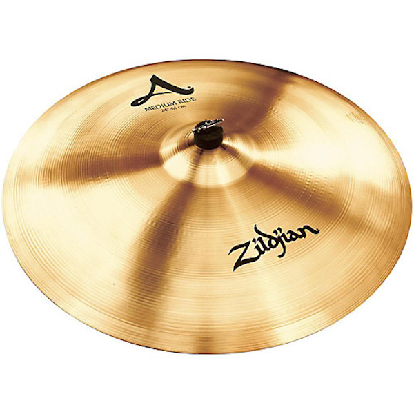 Zildjian A New Beat Hi Hat 14″ 1
