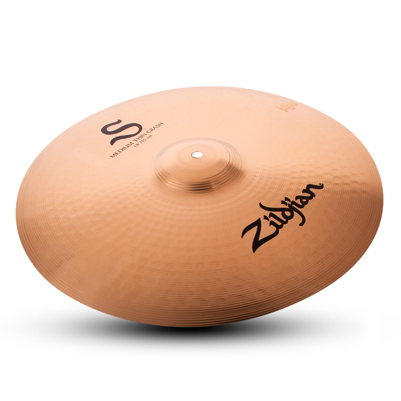 Zildjian S series Rock Crash 20″ 1