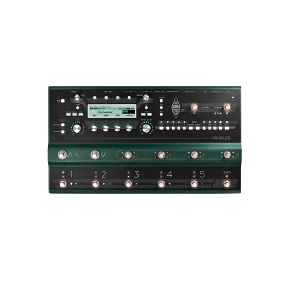 Multiefecto Para Guitarra Kemper Profiler Stage Amp 1