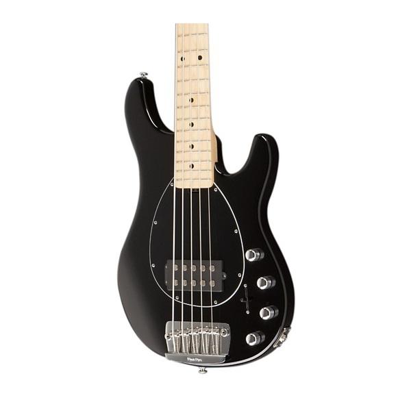 Sterling 5 Black