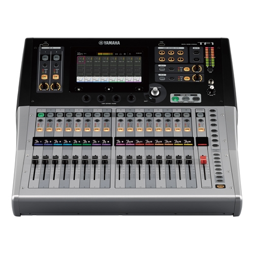 Consola Digital Yamaha TF1 1