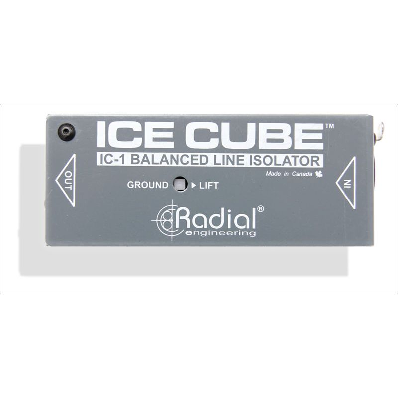 IceCube IC-1
