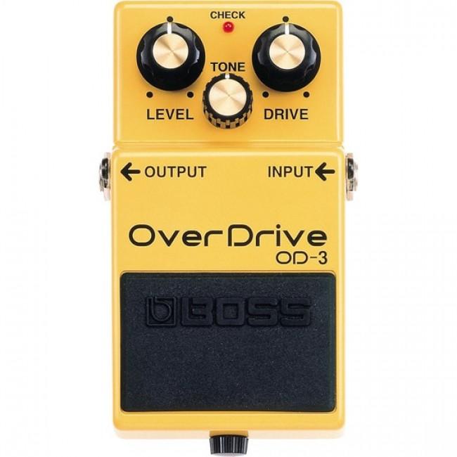 OD3 Overdrive