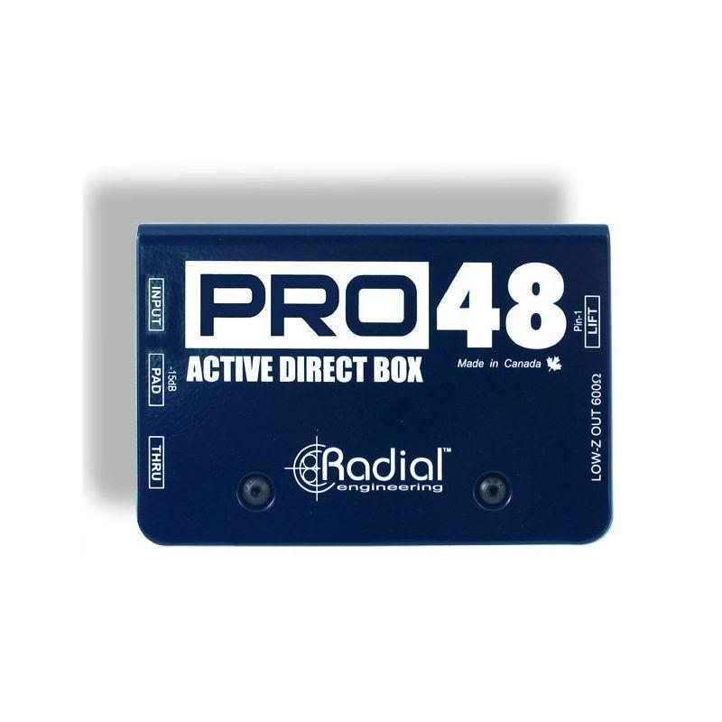 Pro 48