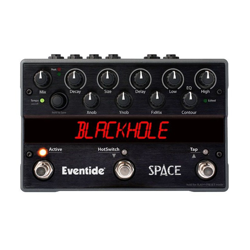 Space Reverb