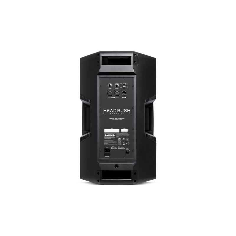 Monitor Retorno HeadRush FRFR-112 2000 W 3