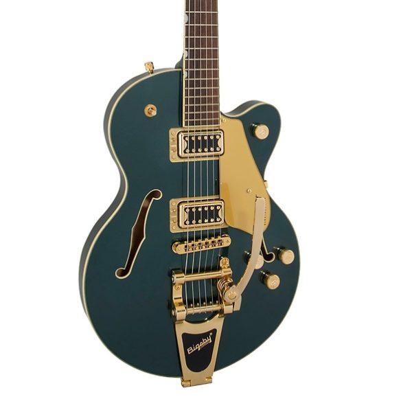 Guitarra Gretsch Guitars G5655TG Electromatic Center Block Jr. 3