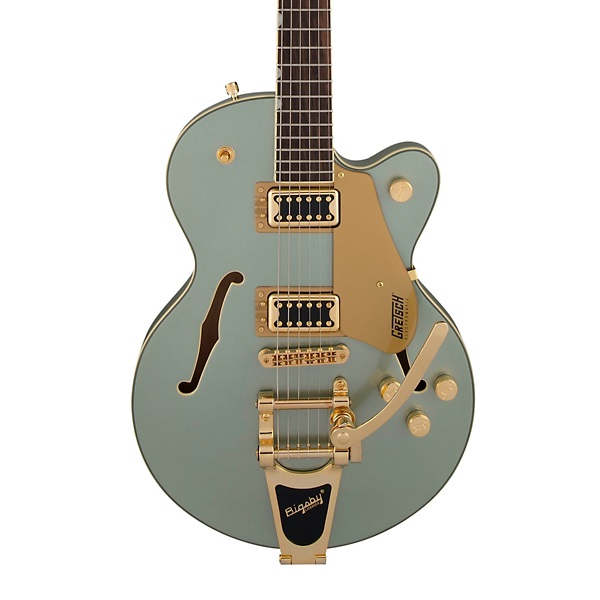Guitarra Gretsch Guitars G5655TG Electromatic Center Block Jr. 1