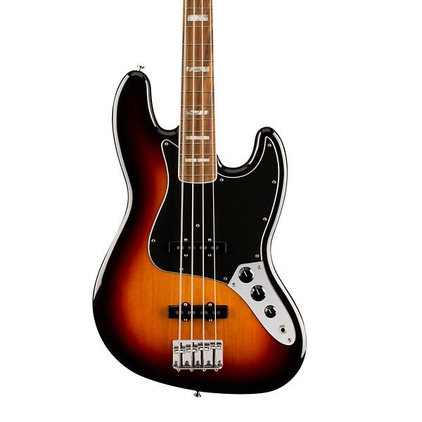 Bajo Eléctrico Fender Vintera 70s Jazz Bass 1