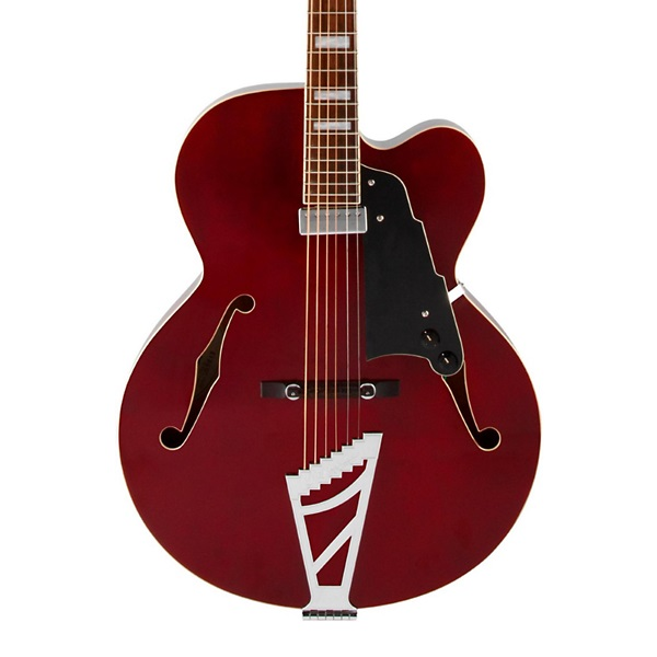 Guitarra Eléctrica D'Angelico Premier Series EXL-1 Hollowbody 3