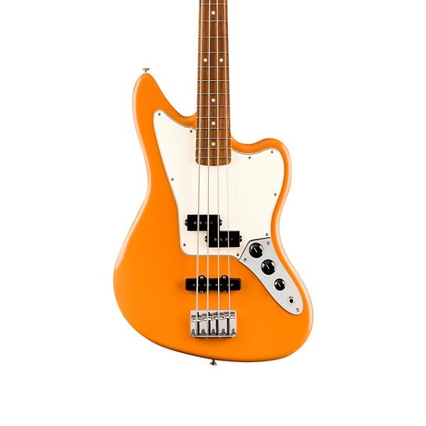 Jaguar Bass Pau