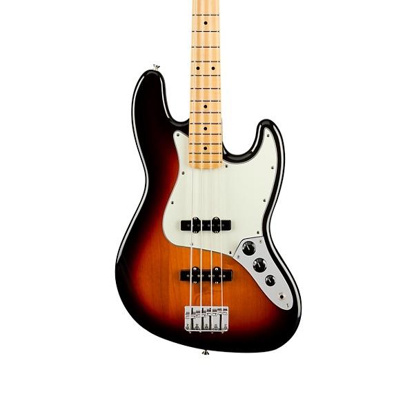 Bajo Eléctrico Fender Player Jazz Bass Maple Fingerboard 5