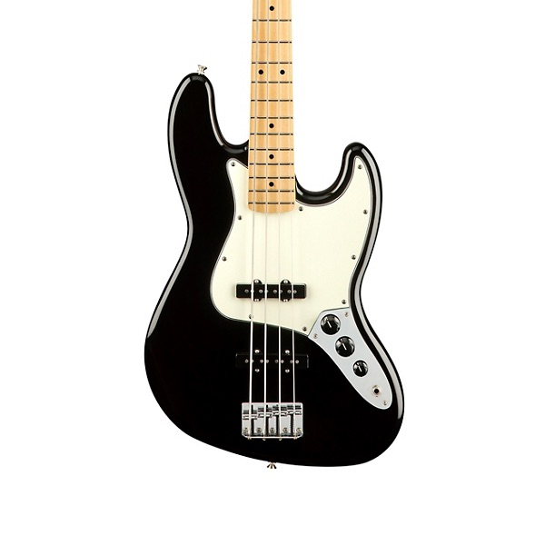 Bajo Eléctrico Fender Player Jazz Bass Maple Fingerboard 7
