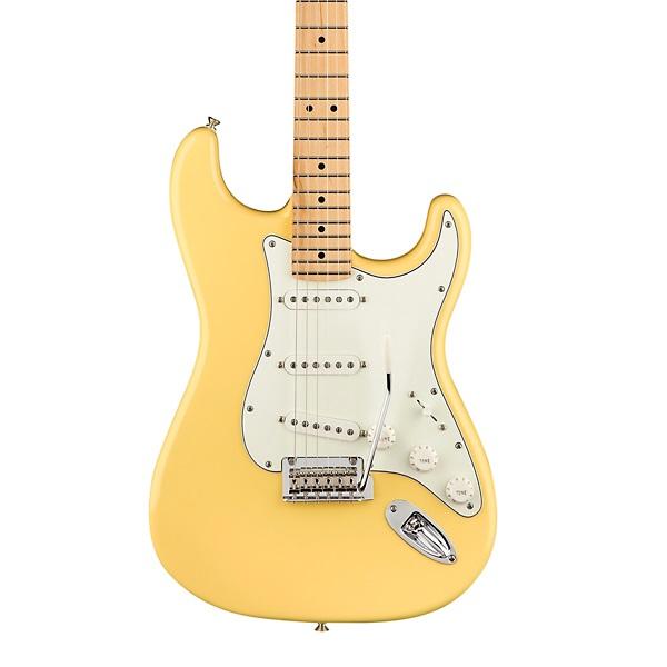 Guitarra Eléctrica Fender Player Stratocaster Maple 9
