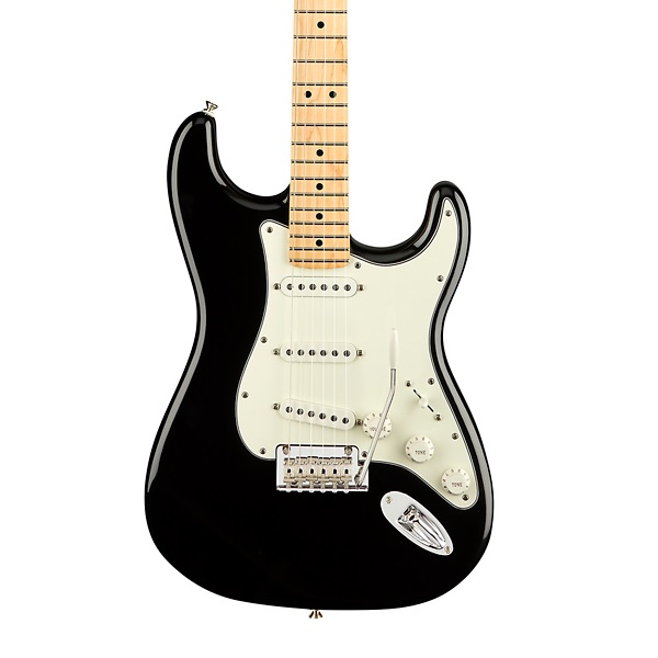 Guitarra Eléctrica Fender Player Stratocaster Maple 5