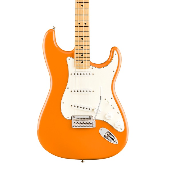 Player Stratocaster Maple