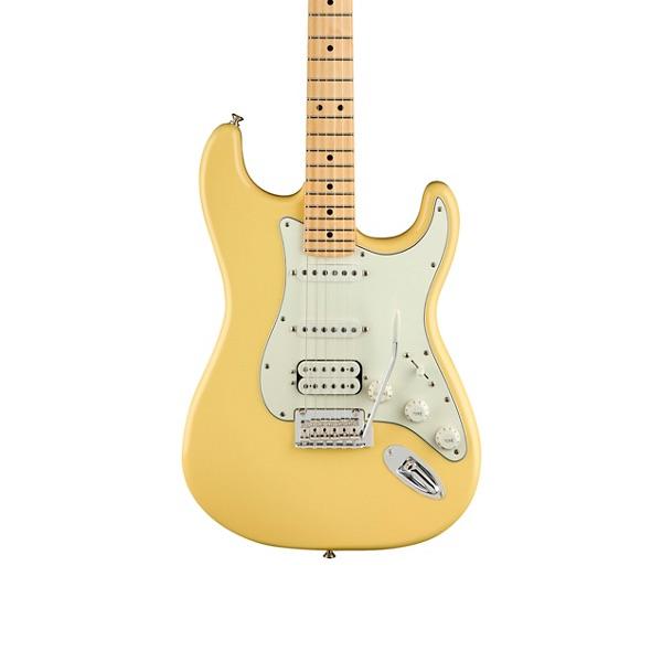 Guitarra Eléctrica Fender Player Stratocaster HSS Maple 9