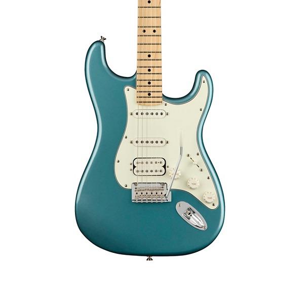 Guitarra Eléctrica Fender Player Stratocaster HSS Maple 1