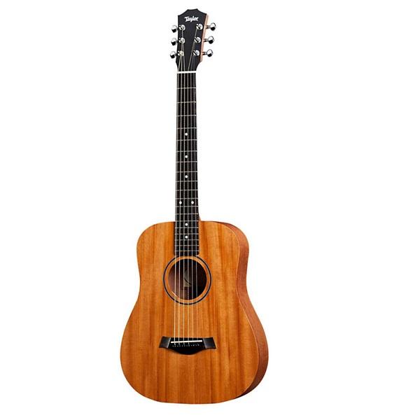 Guitarra Acústica Taylor Baby Taylor Mahogany 1